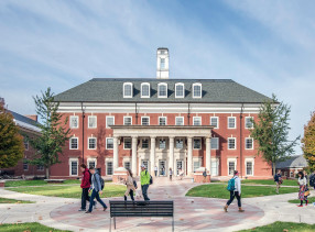 Discover DePauw